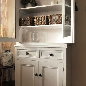 Glazed Chiffonier Kitchen Dresser